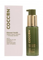 Coccoon Eternal Youth Smart Night Serum + Intense Repair