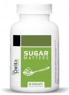Delta Matter Sugar Matters