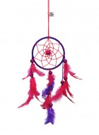 Dream Catcher by Rooh-Pink and Purple (small)