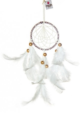 Dream Catcher by Rooh-White