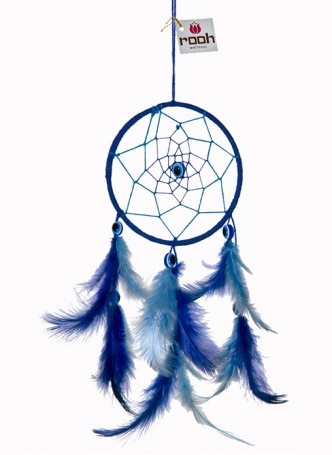 Dream Catcher by Rooh-Evil Eye (Small)