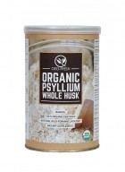 Geo-Fresh Organic Psyllium Whole Husk - 100 gm