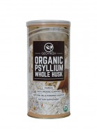 Geo-Fresh Organic Psyllium Whole Husk - 200 gm