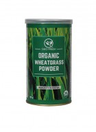 Geo-Fresh Organic Wheat Grass Powder -100 gm