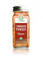 Geo-Fresh Organic Cinnamon Powder ( 50 grams )