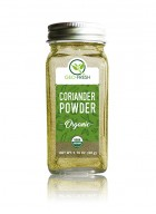 Geo-Fresh Organic Coriander Powder ( 360 grams )