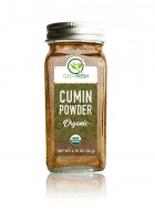 Geo-Fresh Organic Cumin Powder ( 50 grams )