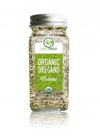 Geo-Fresh Organic Oregano ( 30 grams )
