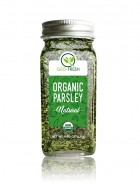 Geo-Fresh Organic Parsley ( 15 garms )
