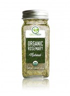 Geo-Fresh Organic Rosemary ( 25 grams )