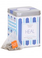 Gardner Street Heal - Green Tea with Tulsi, Ginger and Mint