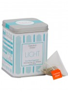 Gardner Street Tea - Light 20 Silken Sachets