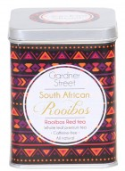 Gardner Street South African Rooibos - Herbal Red Tea