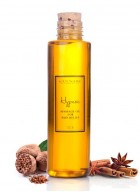 Gulnare Skincare Hypnos Body Massage Oil