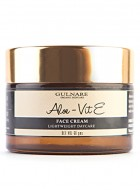 Gulnare Skincare Aloe and Vitamin E Face and Under Eye Cream