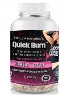 Health Naturels Quick Burn For Her With Hormonal Balance