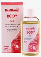 HealthAid Body Oil-XM