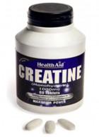 HealthAid Creatine-Monohydrate-1000mg