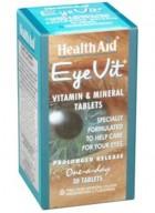 HealthAid EyeVit-Vitamin-Mineral