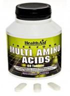 HealthAid Free Form Multi Amino Acid