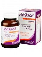 HealthAid Hair Skin Nail