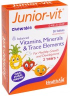 HealthAid Juniorvit