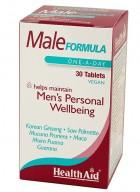HealthAid Male Formula