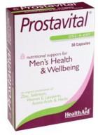 HealthAid Prostavital
