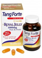 HealthAid Tang Forte-Royal Jelly 1000mg