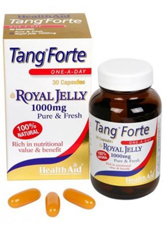 HealthAid Tang Forte-Royal Jelly 1000mg