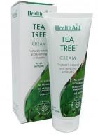 HealthAid Tea Tree Cream