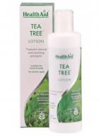HealthAid Tea Tree Hand-Body Lotion