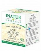 Inatur Herbals Anti Ageing Night Cream
