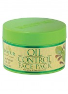 Inatur Herbals Oil Control Pack