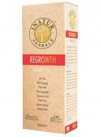 Inatur Herbals Regrowth Hair Oil