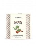 Inatur Sandal Fairness Facial Kit 85g