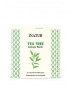 Inatur Anti-Acne Tea Tree Facial Kit 65g