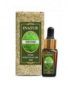 Inatur Vertiver Pure Essential Oil 12ml