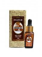 Inatur Argan Pure Organic Oil 12ml