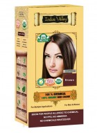 Indus Valley 100% Oragnic Brown Hair Colour