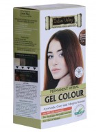 Indus Valley Natural Medium Copper Blonde Gel Hair Colour