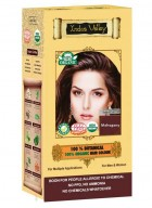 Indus Valley 100% Botanical Mahogany Hair Colour