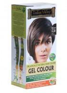Indus Valley Natural Medium Brown Hair Colour