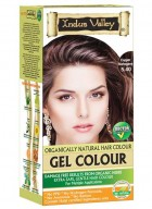 Indus Valley Natural Copper Mahogany Gel Hair Colour