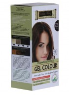 Indus Valley Natural Dark Copper Blonde Gel Hair Colour