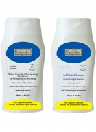 Indus Valley Set of Anti-dandruff Shampoo and Conditioner