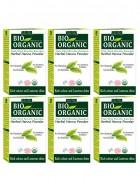 Indus Valley Bio Organic Herbal Henna Powder (Set of 6)