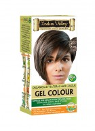 Indus Valley Natural Medium Brown Hair Colour