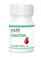 Inlife Diastan, Diabetic Care (60 Veg. Capsules)