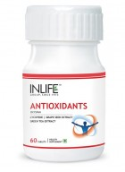 Inlife Antioxidants 60 Tabs